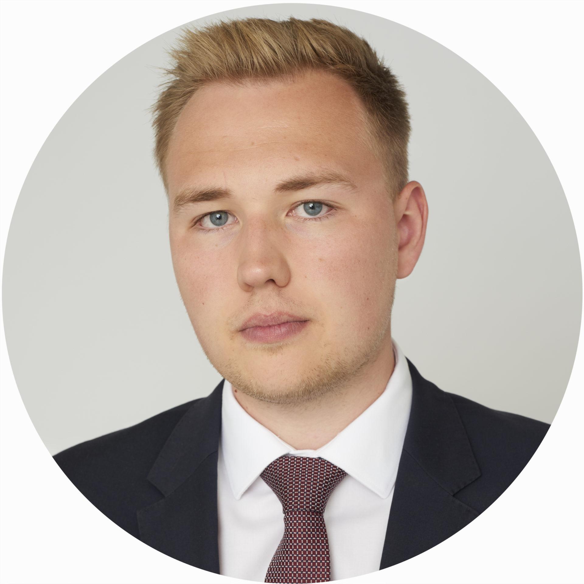 Chris Vilhelmsen