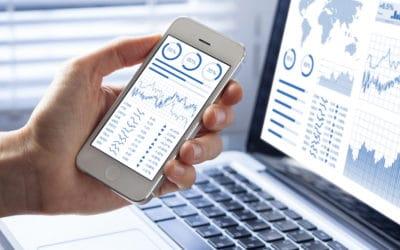 Case Study: Portfolio Monitoring System Re-Implementation