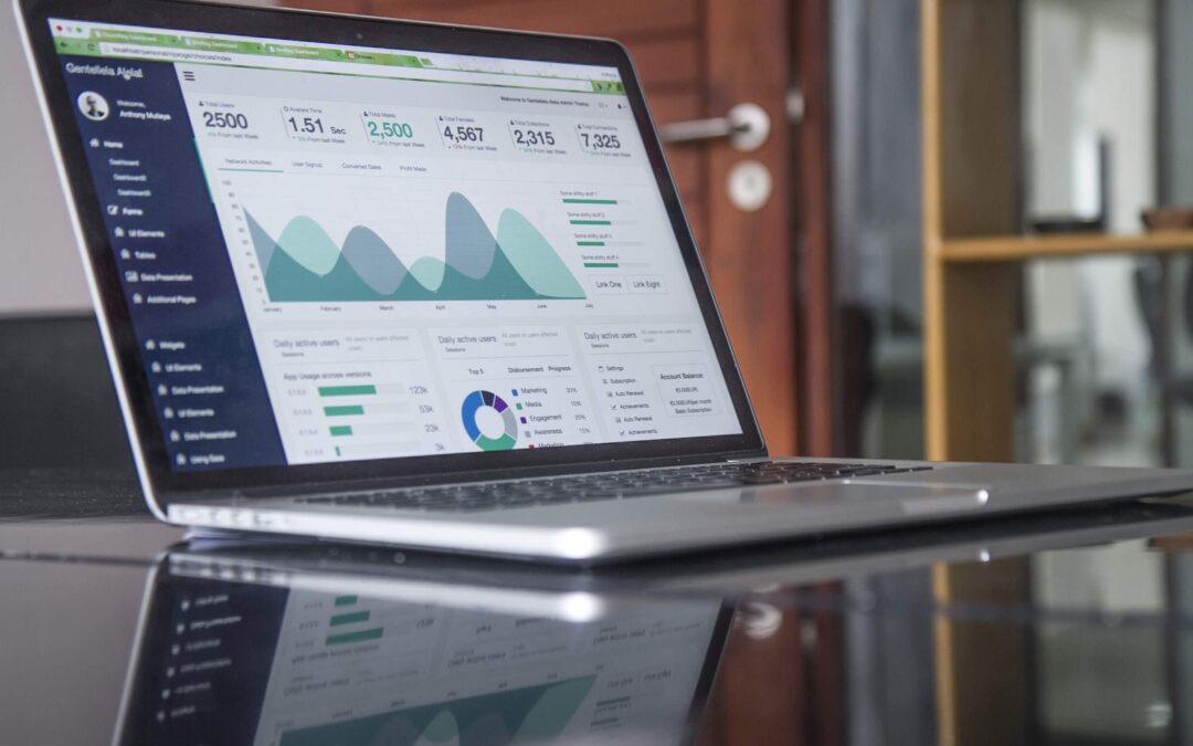 Supercharge reporting with a customised data platform